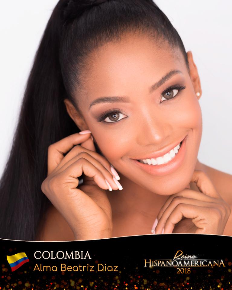Reina Hispanoamericana 2018 886