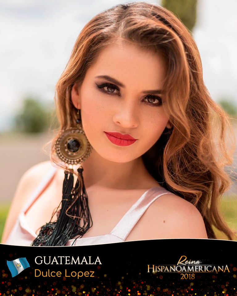 Reina Hispanoamericana 2018 887