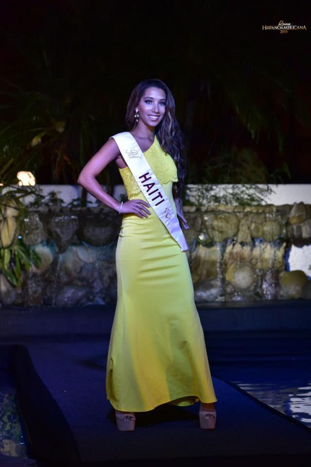 Reina Hispanoamericana 2018 896