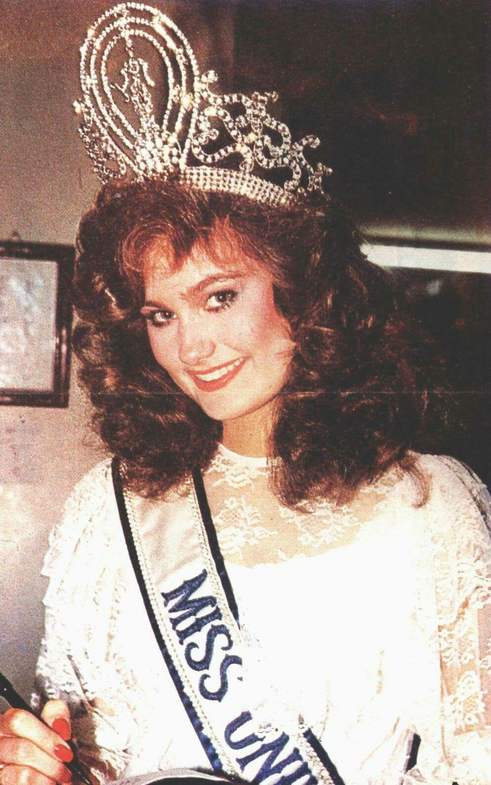 MISS UNIVERSE IN HISTORY! - Page 2 8bd2be10