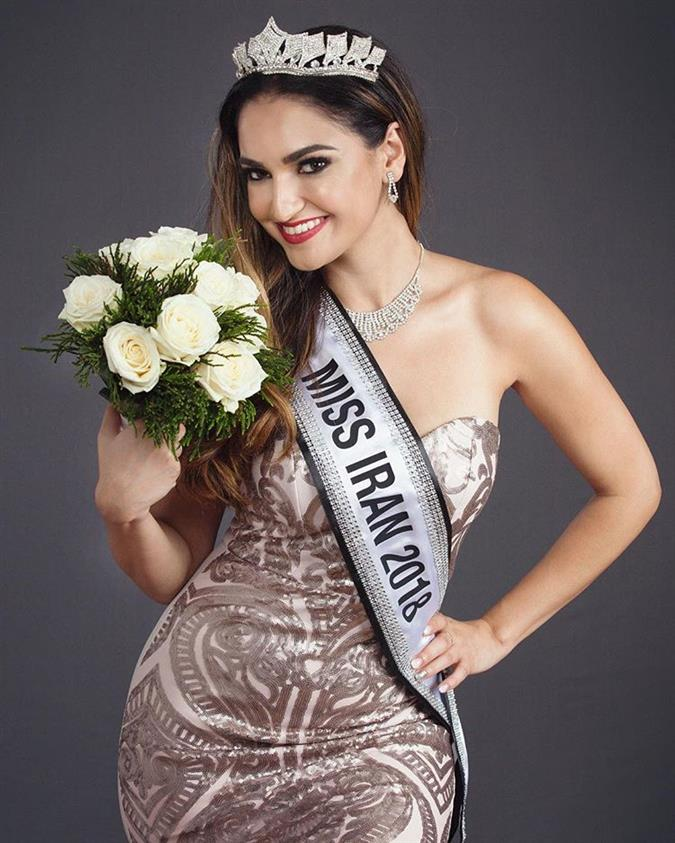 ♔♔♔ ROAD TO MISS UNIVERSE 2019 ♔♔♔ 8bdp3711