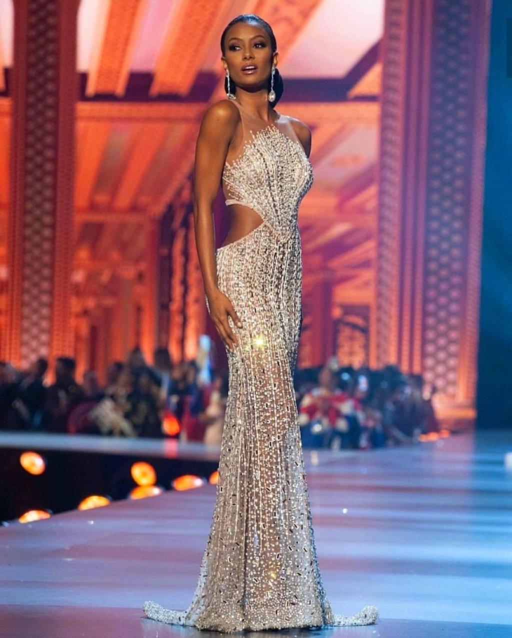 Road to Miss Universe Curacao 2019 is Kyrsha Attaf 8e7b7110