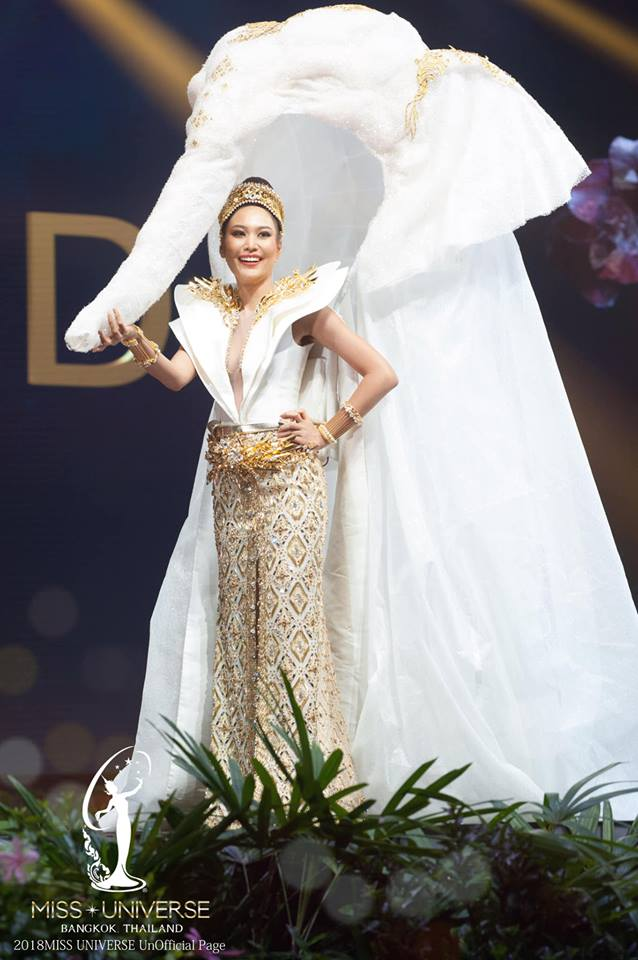 Miss Universe 2018 @ NATIONAL COSTUMES - Photos and video added - Page 6 9121