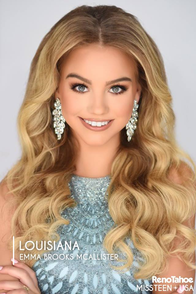 MISS TEEN USA 2019 - FINALS! 9149