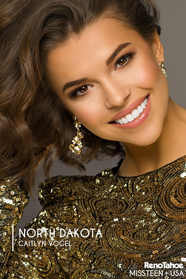 MISS TEEN USA 2019 - FINALS! 9150