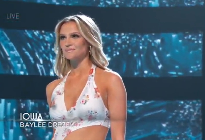 LIVE STREAM: MISS USA 2019 - UPDATES HERE! - Page 2 9159