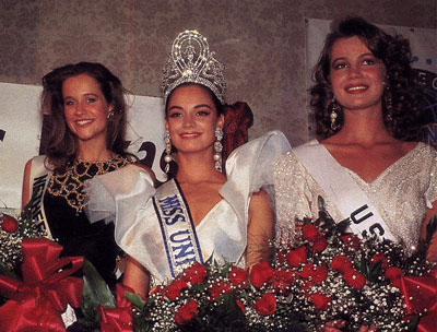 MISS UNIVERSE IN HISTORY! - Page 2 91t310