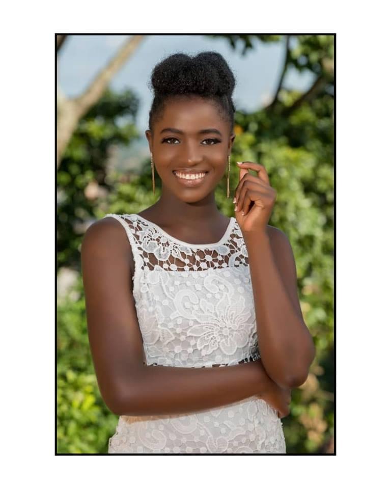 Miss UGANDA World 2018 - Results 921