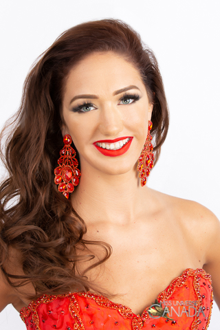 Round 17th : Miss Universe Canada 2019 9264