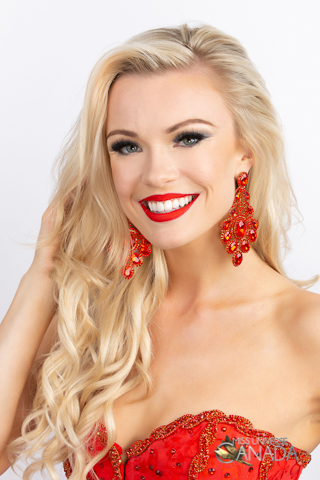 Round 17th : Miss Universe Canada 2019 9266
