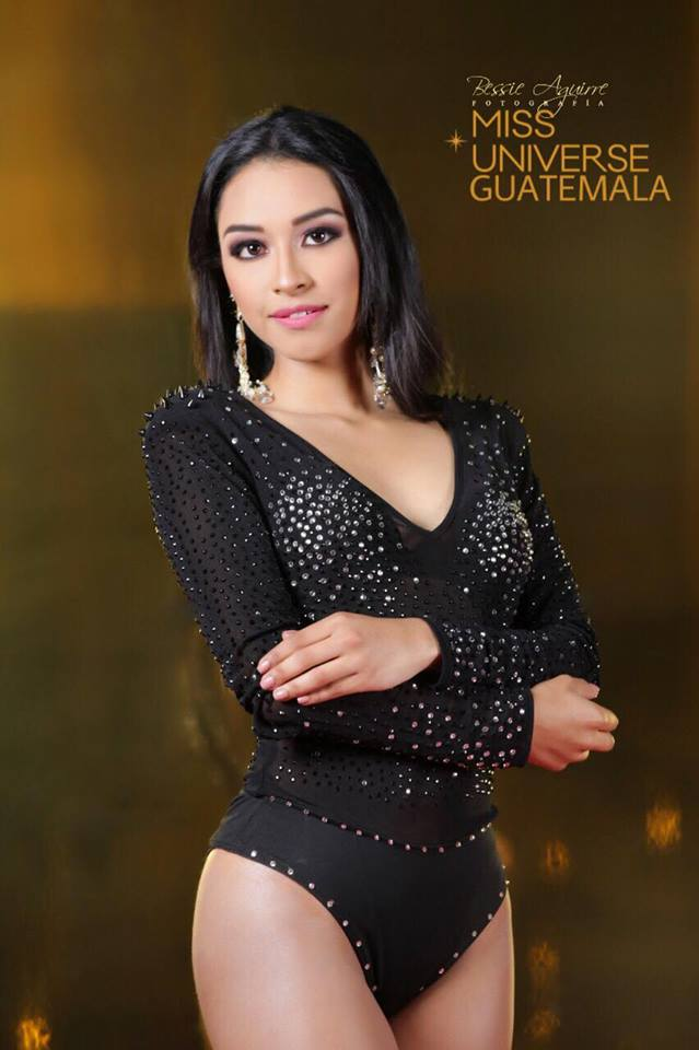 Road to Miss Universe Guatemala 2018 - Results at page 2 928