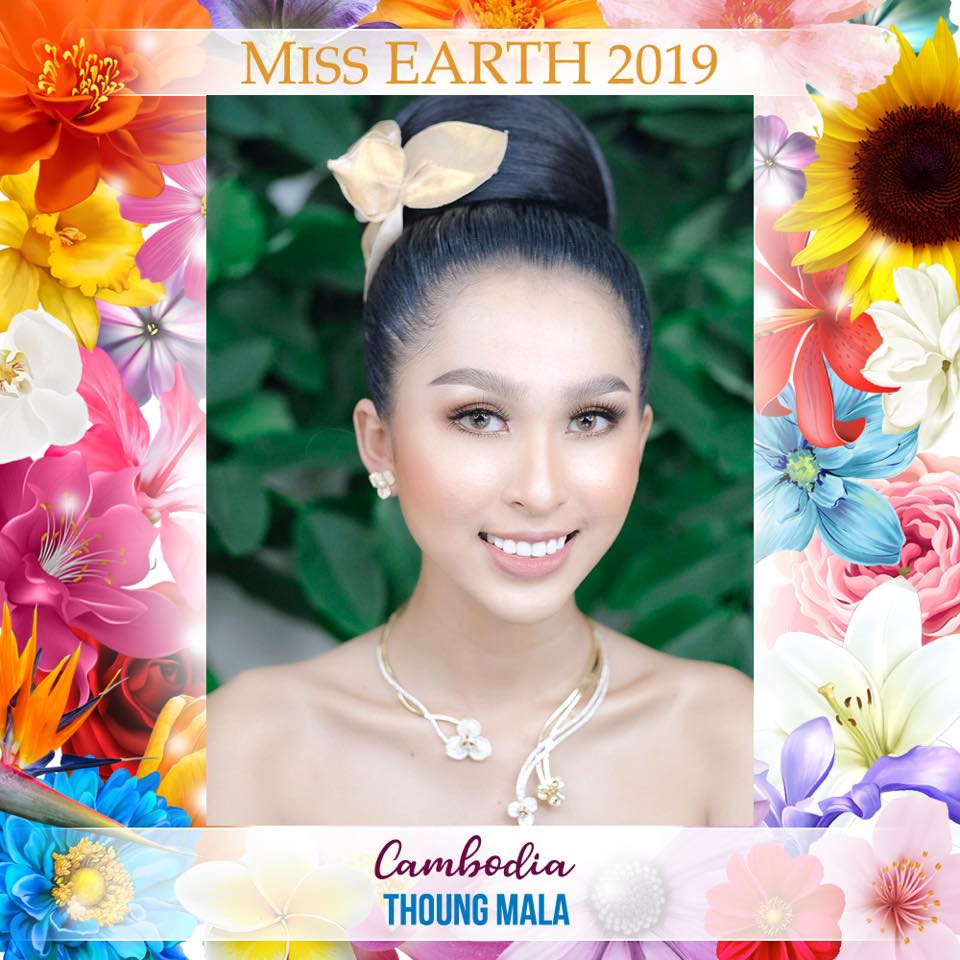 Road to MISS EARTH 2019 - COVERAGE - Page 2 9334
