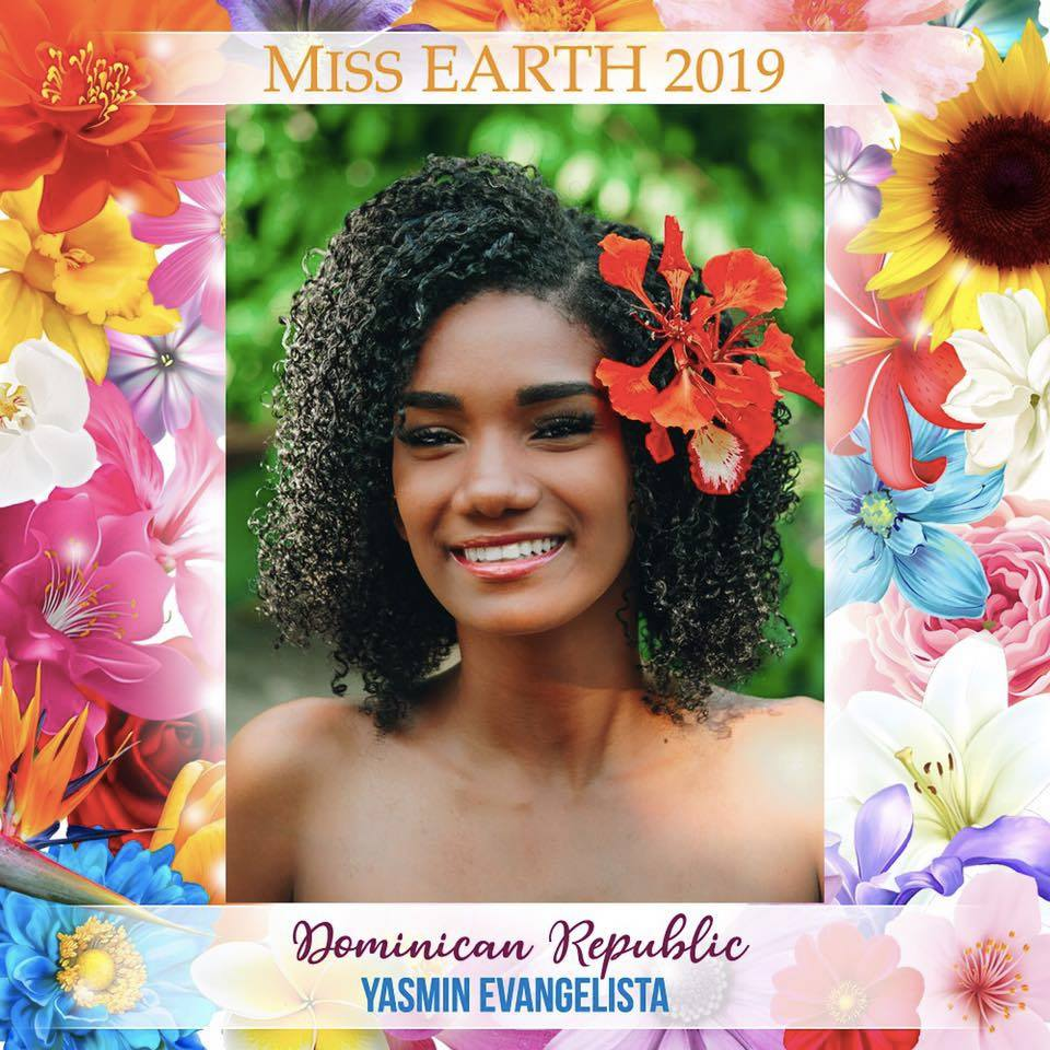 Road to MISS EARTH 2019 - COVERAGE - Page 2 9335
