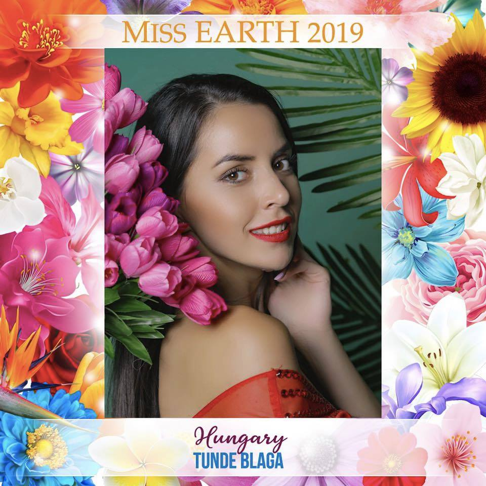 Road to MISS EARTH 2019 - COVERAGE - Page 2 9336
