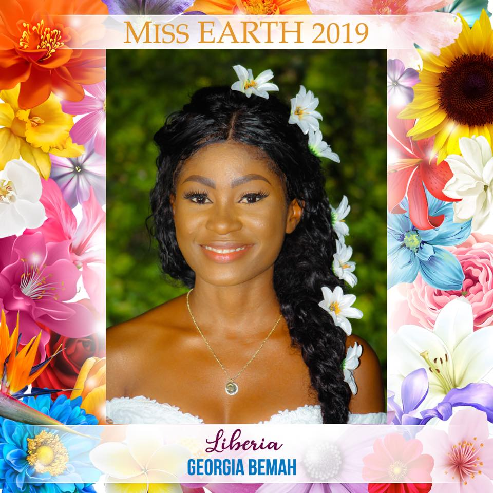 Road to MISS EARTH 2019 - COVERAGE - Page 3 9338