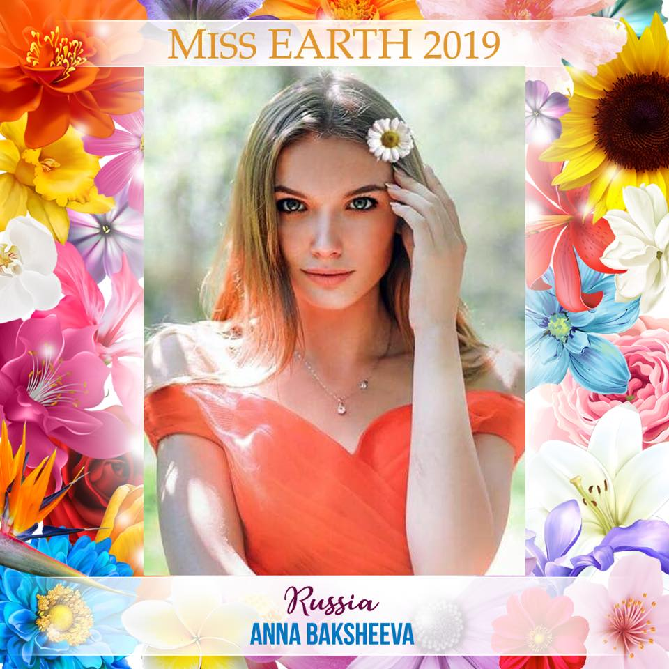 Road to MISS EARTH 2019 - COVERAGE - Page 3 9340
