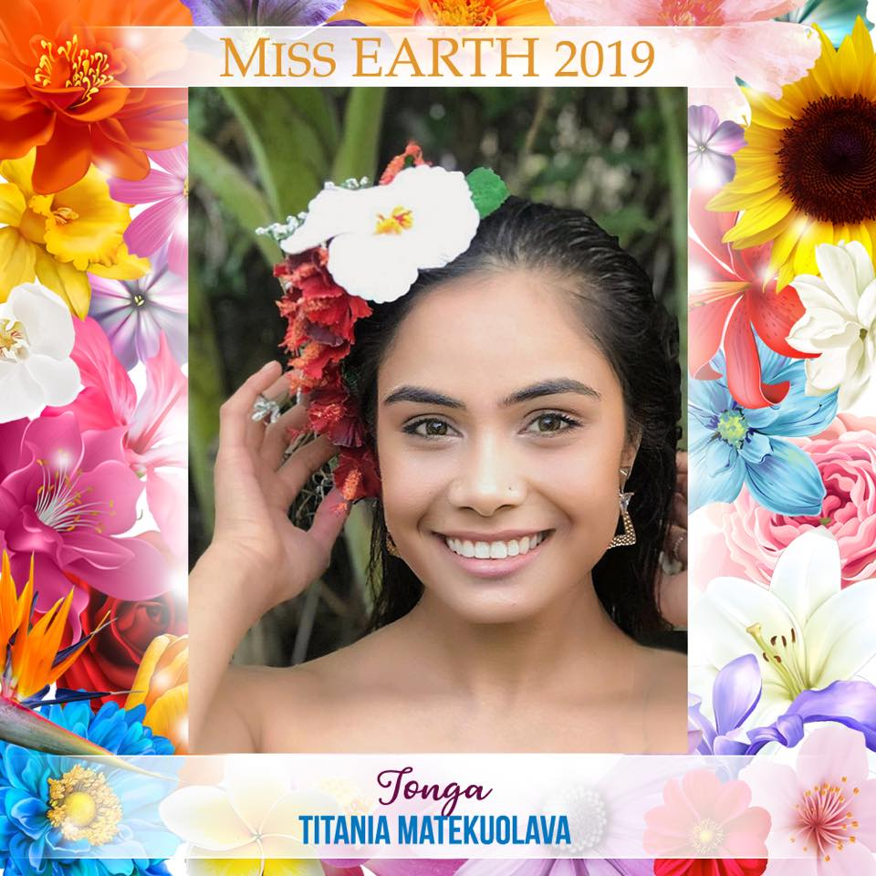 Road to MISS EARTH 2019 - COVERAGE - Page 3 9341