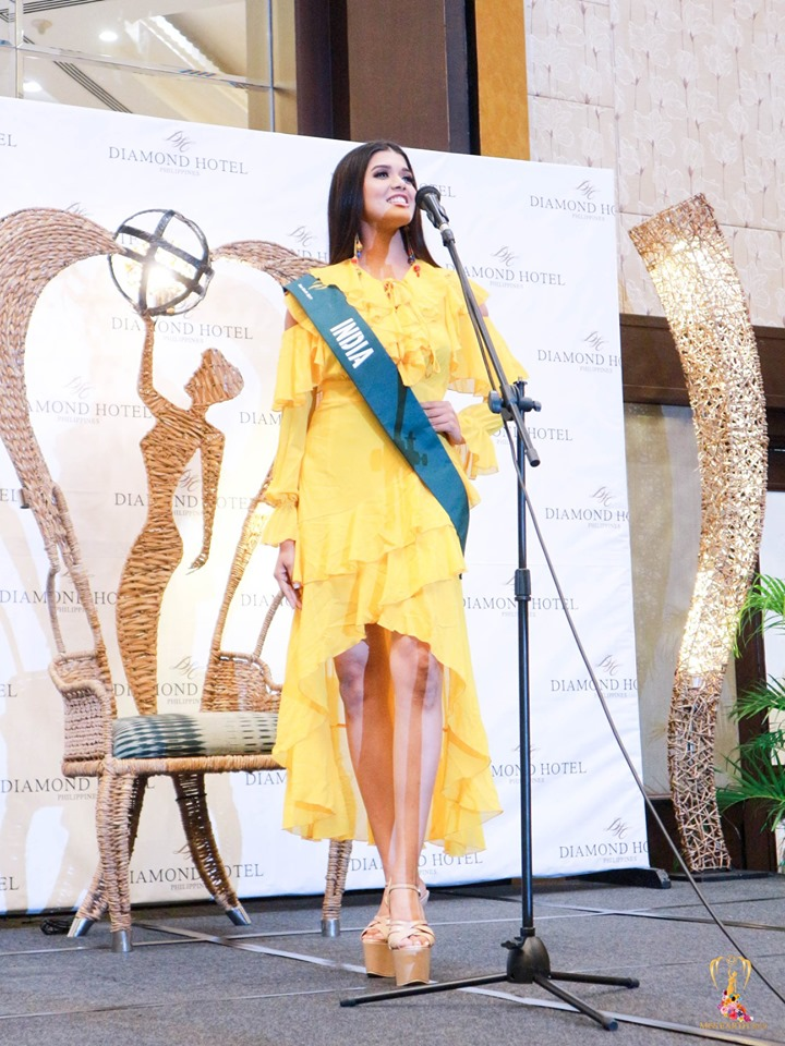 Road to MISS EARTH 2019 - COVERAGE - Page 7 9347