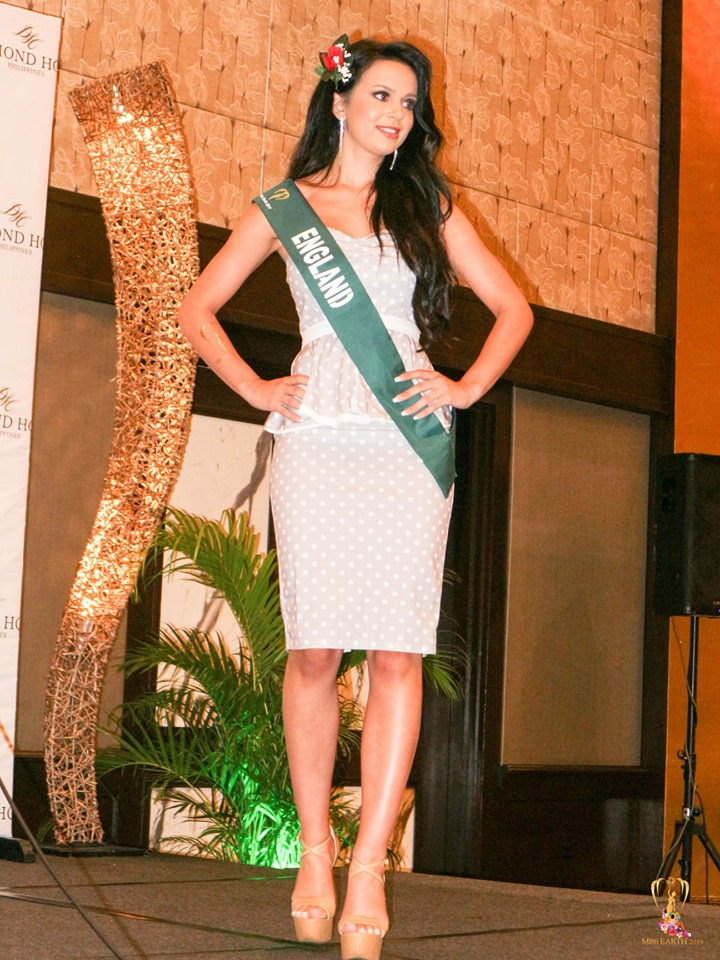 Road to MISS EARTH 2019 - COVERAGE - Page 7 9348
