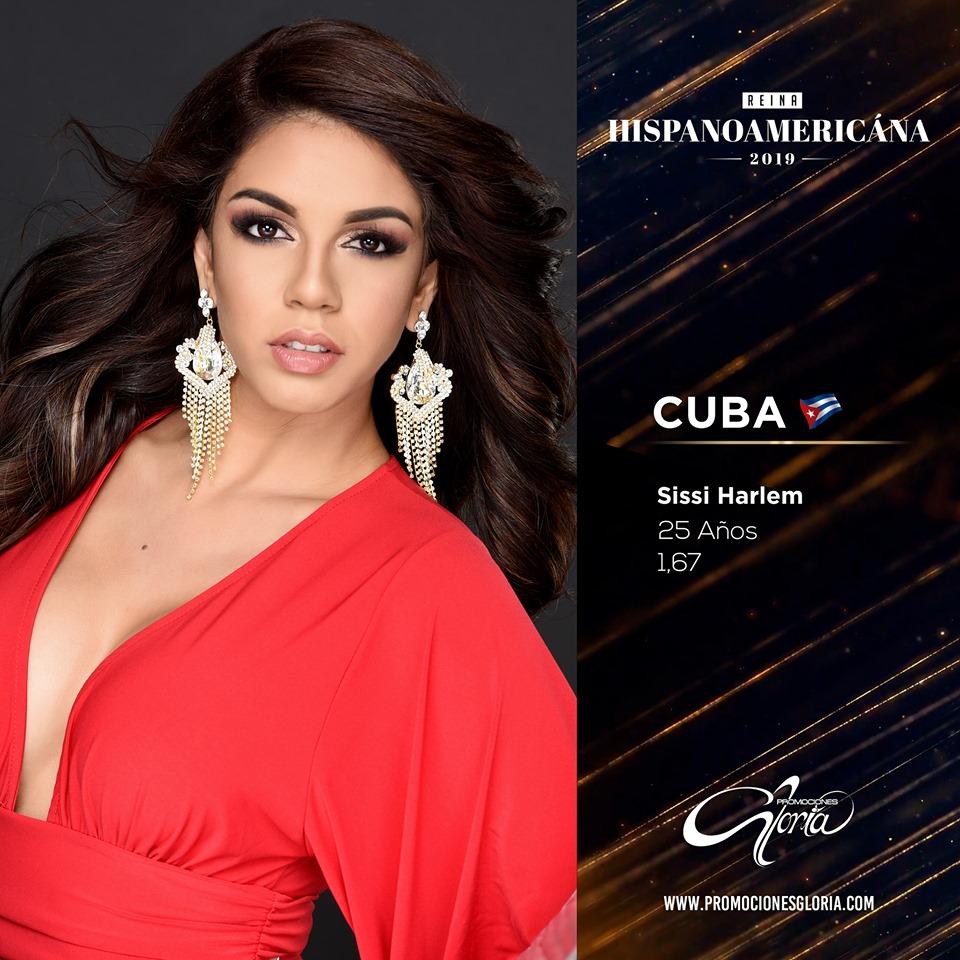 Reina Hispanoamericana 2019/2020 9349