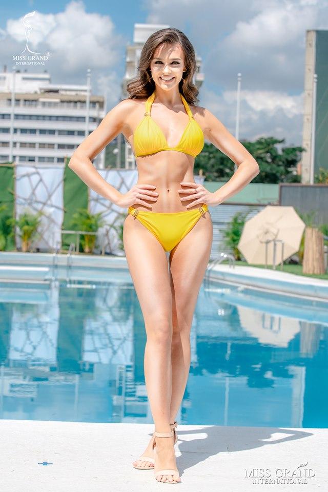 Round 28th : Miss Grand International 2019 9351