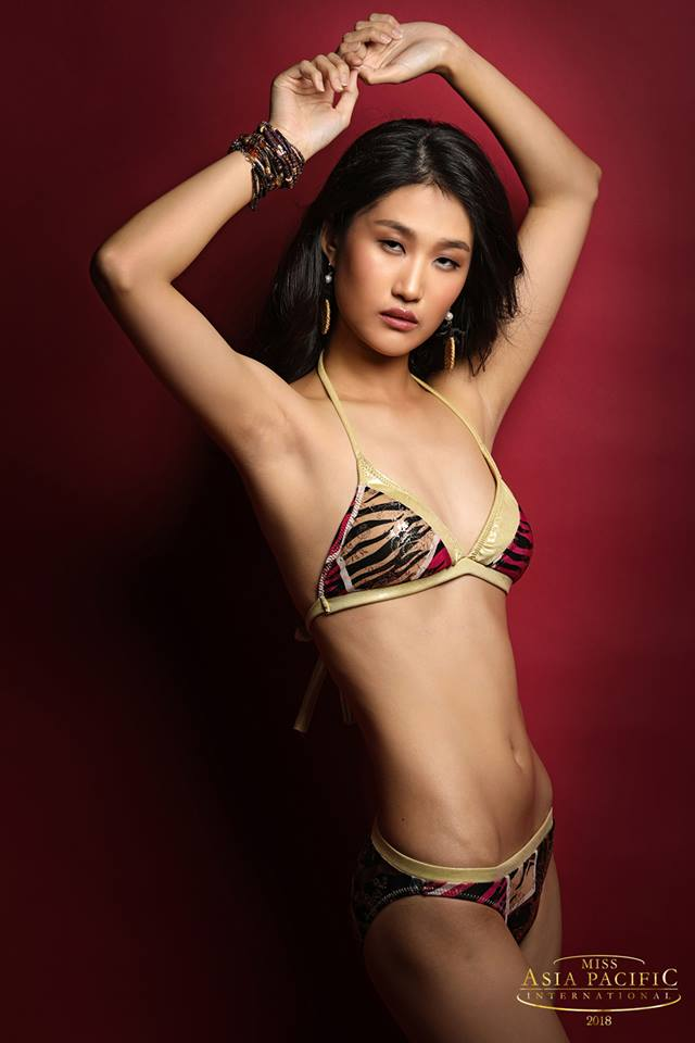 Miss Asia Pacific International 2018 is Sharifa Areef Mohammad Omar Akeel of the PHILIPPINES - Page 2 970