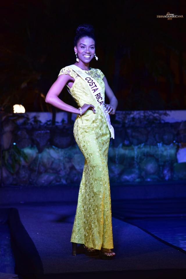 Reina Hispanoamericana 2018 983