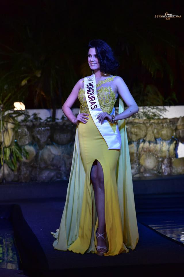 Reina Hispanoamericana 2018 984