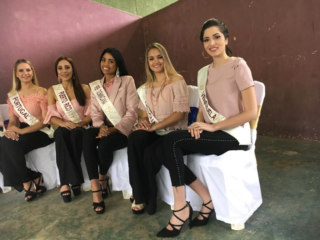 Reina Hispanoamericana 2018 - Page 2 986
