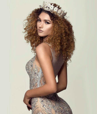 ***Road to Miss Grand International 2018 - COMPLETE COVERAGE - Finals October 25th*** Albani10