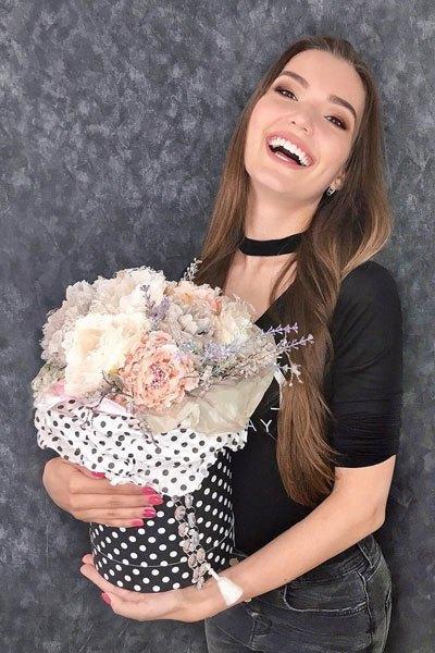 Anastasia Laurynchuk (BELARUS 2019) Anasta11