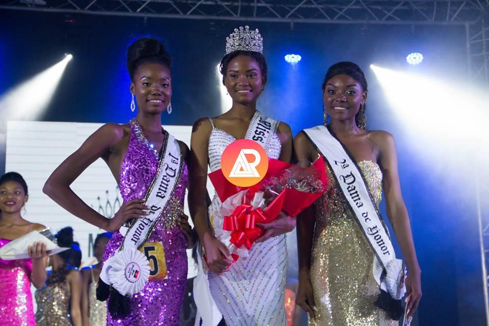 Miss World Angola 2018 - Winners!!! Angola10