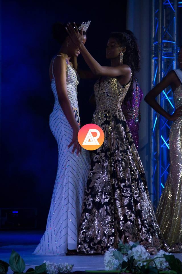 Miss World Angola 2018 - Winners!!! Angola11