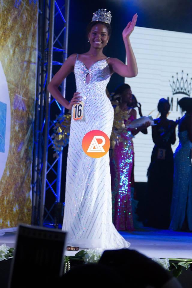 Nelma Ferreira (ANGOLA 2018) Angola14