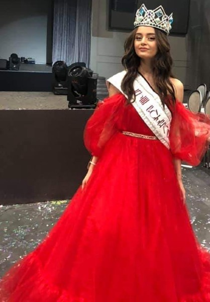 Liana Voskerchyan (ARMENIA 2019) Armeni15