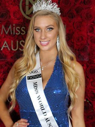 Sarah Marschke (AUSTRALIA 2019) Ausw211