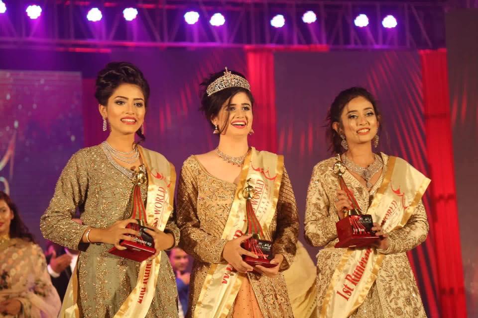 Jannatul Ferdous Oishi (BANGLADESH 2018) Bangla12