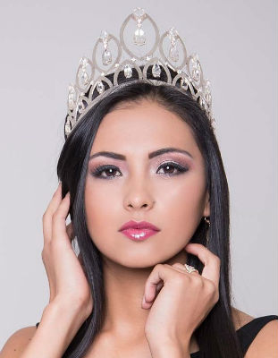 ***Road to Miss Grand International 2018 - COMPLETE COVERAGE - Finals October 25th*** Bolivi10