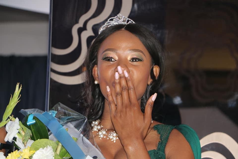 Moitshepi Elias (BOTSWANA 2018) Botswa12