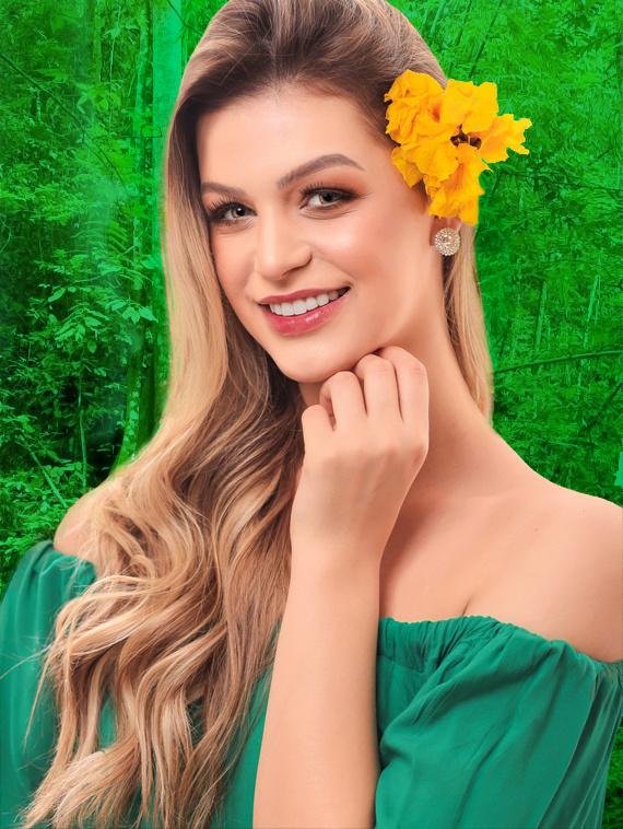 Maria Gabriela Batistela (BRAZIL 2019) Brazil16