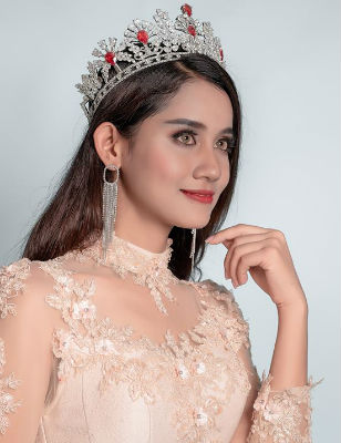 ***Road to Miss Grand International 2018 - COMPLETE COVERAGE - Finals October 25th*** Cambod10