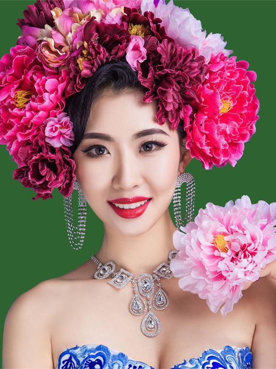 Wentian Hu (CHINA 2019) China10
