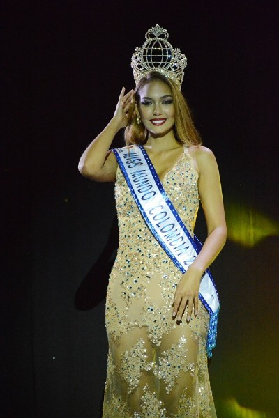 Sara Arteaga Franco (COLOMBIA 2019) Col110