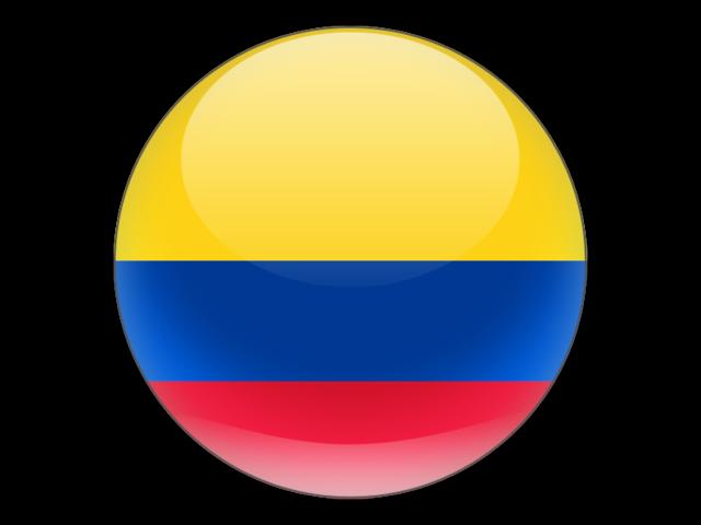 Round 45th : Señorita Universo Colombia 2018 Colomb10