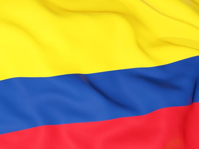 Round 45th : Señorita Universo Colombia 2018 Colomb11
