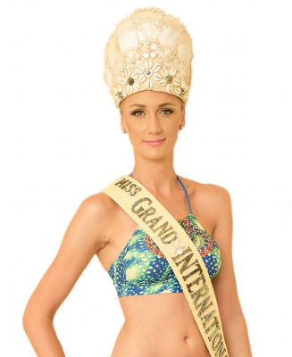 ***Road to Miss Grand International 2018 - COMPLETE COVERAGE - Finals October 25th*** Cookis10