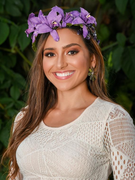 Linda Avila (COSTA RICA 2019) Costar10