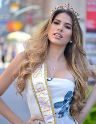 ***Road to Miss Grand International 2018 - COMPLETE COVERAGE - Finals October 25th*** Cuba10