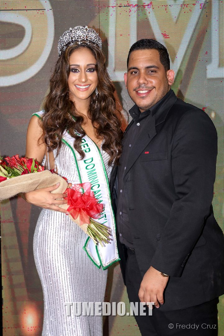 Miss World Dominican Republic 2018 Results Dom210