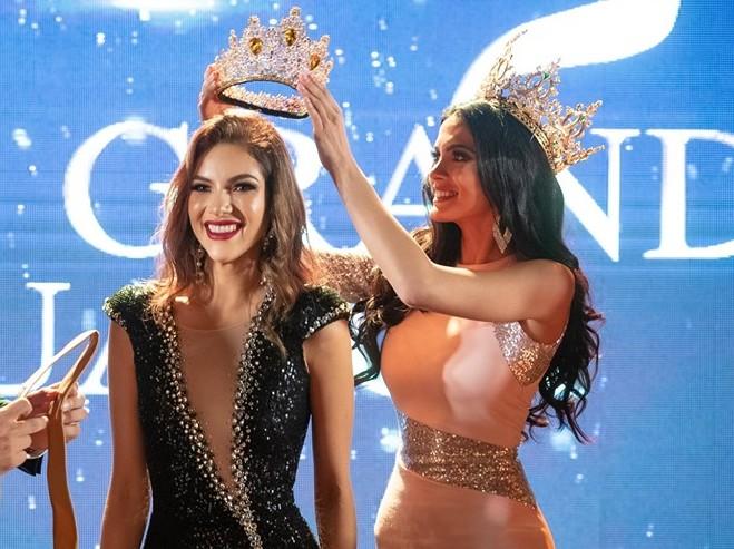 Mara Topic (ECUADOR 2019) Ecu110